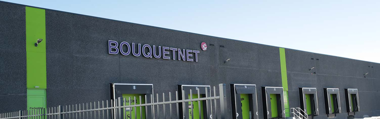 Bouquetnet 2